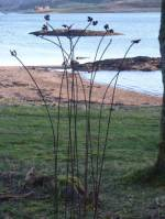 Welcome to the Caol Ruadh Sculpture Park blog